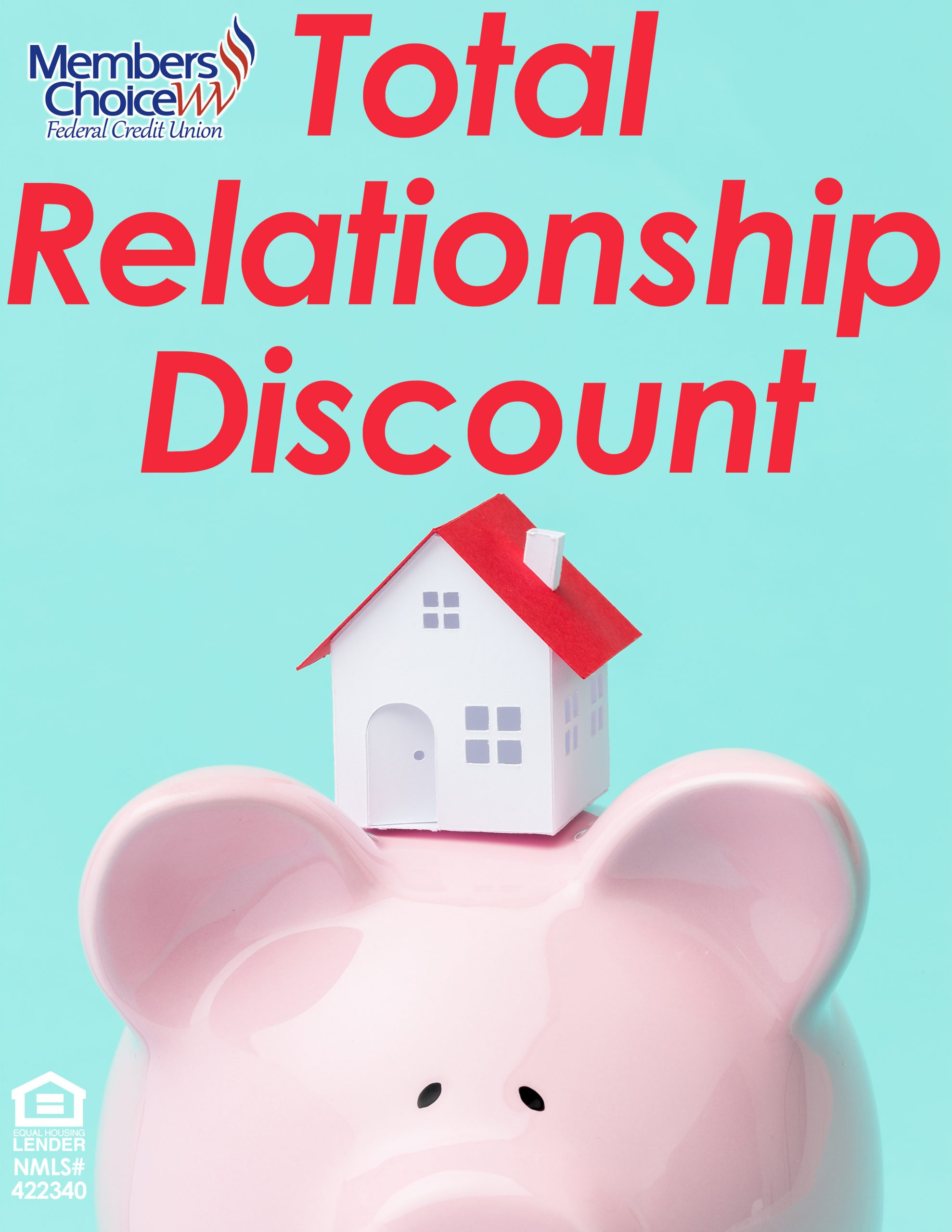 Total Relationship Discount - image